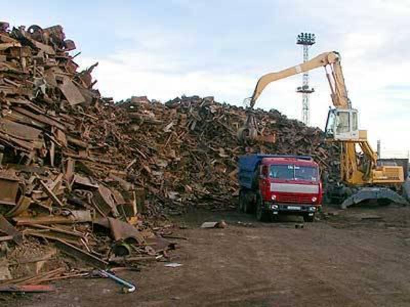 Вывоз металлолома цена в Вербилки прием цветного металла.уфа