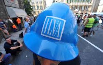 Власти Италии пообещали решить все проблемы меткомбината Илва до Рождества