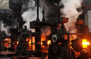 Китай заявил о ликвидации 13 миллионов тонн сталелитейных мощностей