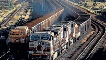 Rio Tinto внедряет беспилотные железнодорожные перевозки