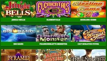 все игры казино бесплатные и без регистрации онлайн