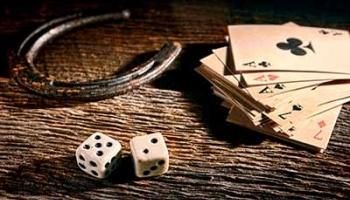 История азартных игр слот машина