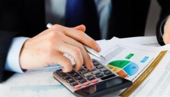Бухгалтерское обслуживание москва вакансии бланки формы декларации 3 ндфл