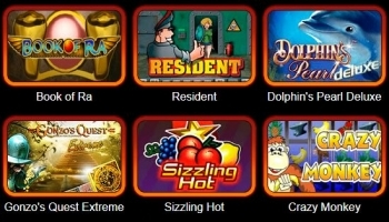 описание игрового автомата fruitilicious
