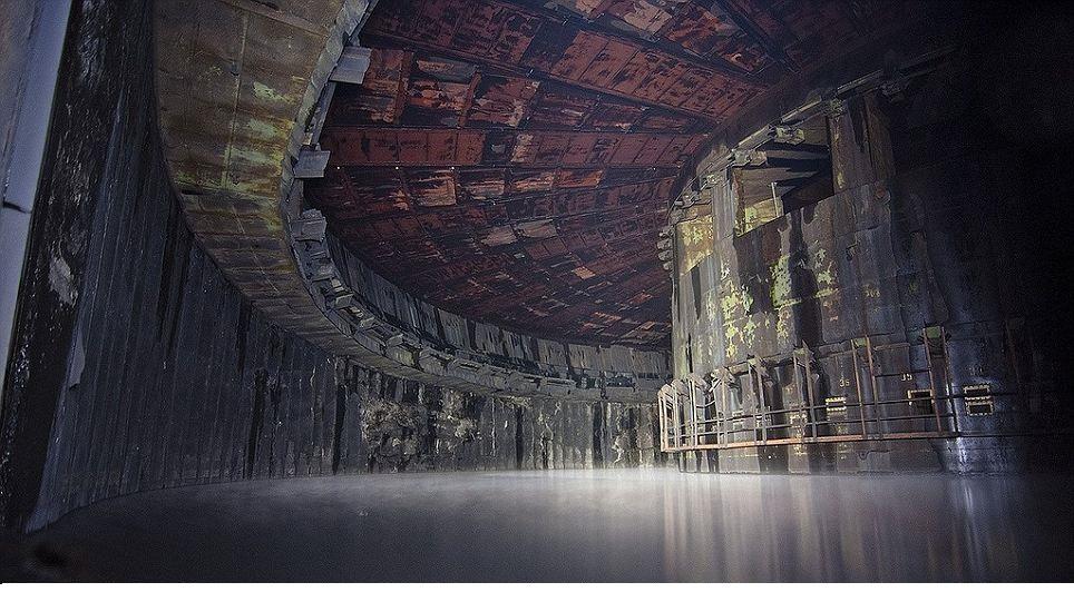 Белые металлурги создали один из самых красивых заводов мира